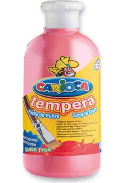 Carioca Tempera Suluboya Süper Yikanabilir Pembe 500 Ml.