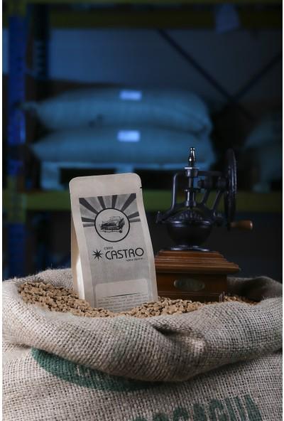Castro Honduras SHG Nitelikli Çekirdek Kahve 250 Gr