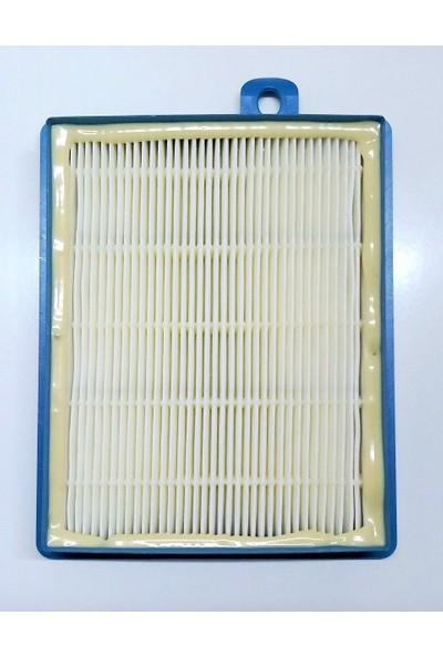 Srr Electrolux Hepa 13 Yıkanabilir Filtre
