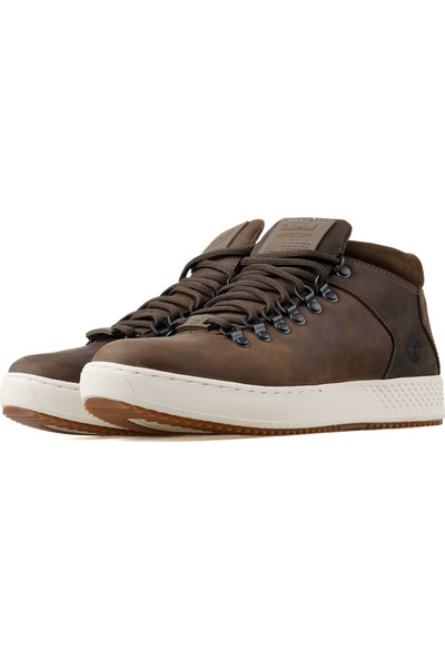 Timberland Kahverengi Erkek Günlük Ayakkabı A1S6A