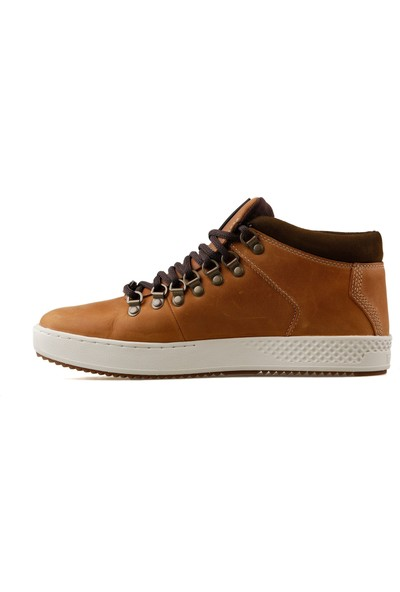 Timberland Kahverengi Erkek Günlük Ayakkabı A1S6B