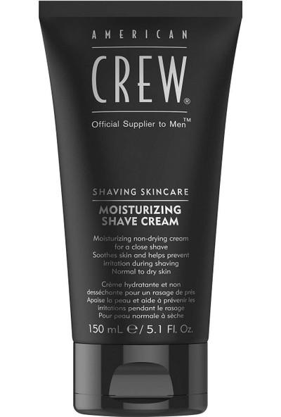 American Crew Moisturising Shave Cream Traş Kremi 150 Ml