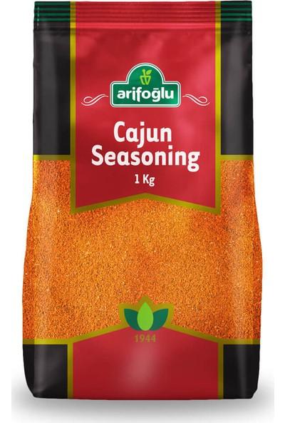 Arifoğlu Cajun Seasoning (Kajun Baharatı) 1 Kg