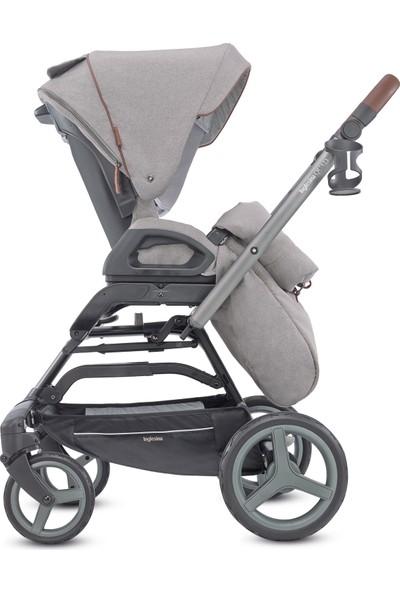 Inglesina Quad Bebek Arabası / Derby Grey