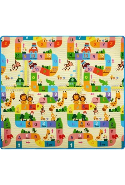 Dophia Hello Baby Playland Oyun Halısı