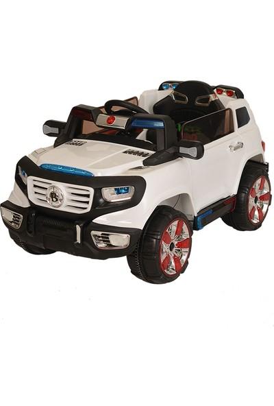 Baby2go Formula 8541 Akülü Safari Jeep