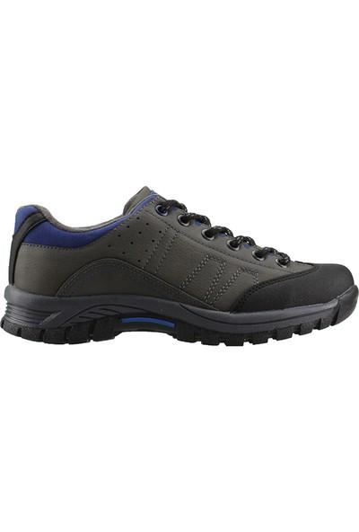 Piamond 10027 Füme Günlük Yürüyüş Erkek Çocuk Spor Bot Ayakkabı
