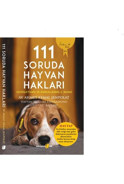 111 Soruda Hayvan Hakları