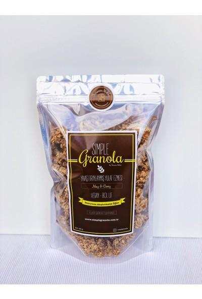 Simple Granola Muzlu & Cevizli Granola 450 gr