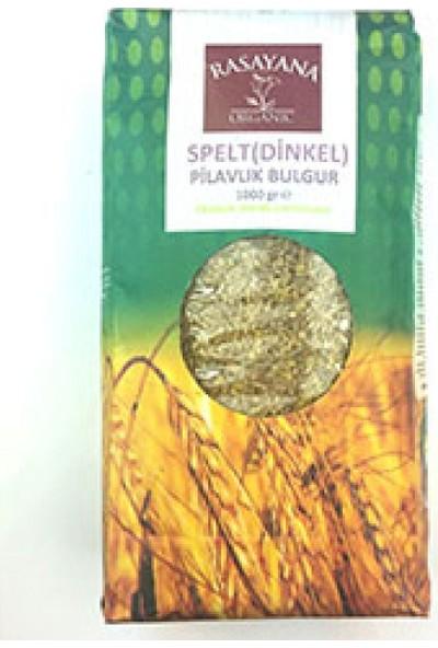 Rasayana Organik Spelt (Dinkel) Pilavlık Bulgur 1000gr