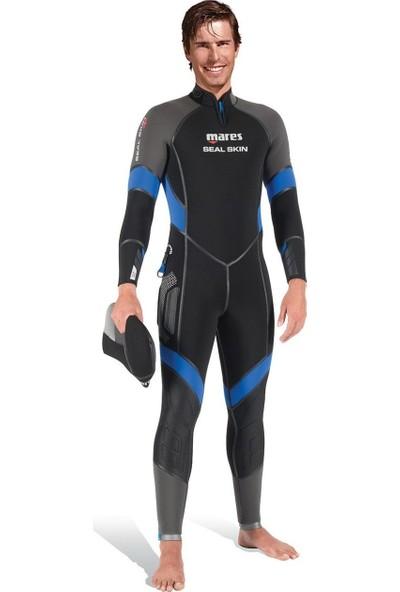 Mares Seal Skin 6Mm Erkek Dalış Elbisesi