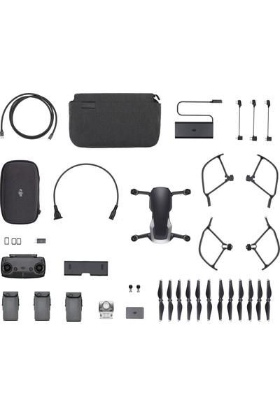 Dji Mavic Air Fly More Combo (EU) Onyx Black (DJI Türkiye Yetkili Satıcısı Garantili) Drone