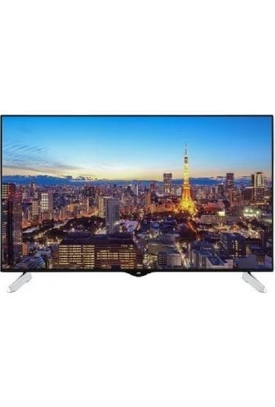 "JVC LT-50VU73T 50"" 127 Ekran Uydu Alıcılı 4K Ultra HD Smart LED TV"
