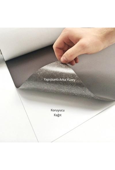 Direktal Yapışkanlı Magnet Tabaka 61 Cm.X 101 Cm. 0,4 Mm.