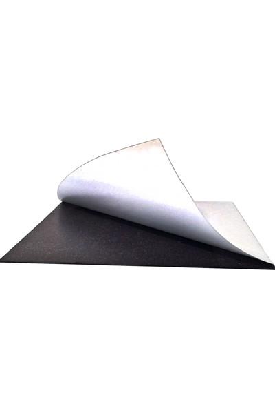 Direktal Yapışkanlı Magnet Tabaka 50 Cm.X 61 Cm. 0,4 Mm.