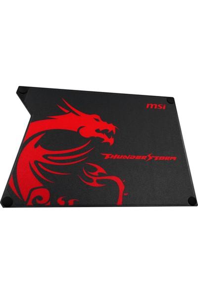 MSI Thunderstorm Mousepad