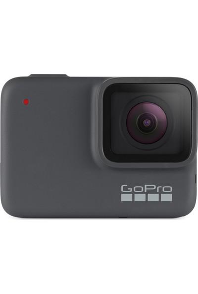 GoPro Hero 7 Silver Aksiyon Kamerası