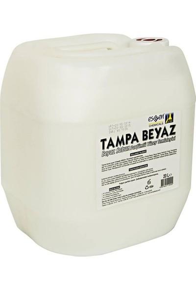 Tampa Beyaz Beyaz Sabun Kokulu Yüzey Temizleyici 20 lt