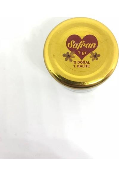 Keyfi Safran Safran 1 gr