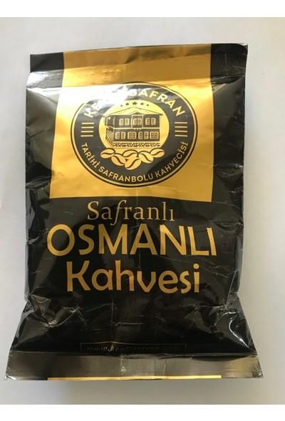 Safranlı Dibek Kahvesi 100 gr