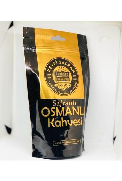 Safranlı Dibek Kahvesi 200 gr