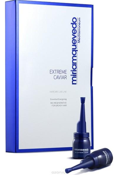 Miriam Quevedo Bio Regenerative Yağlı Saçlar İçin Bakım Kürü 6 X 10 ml