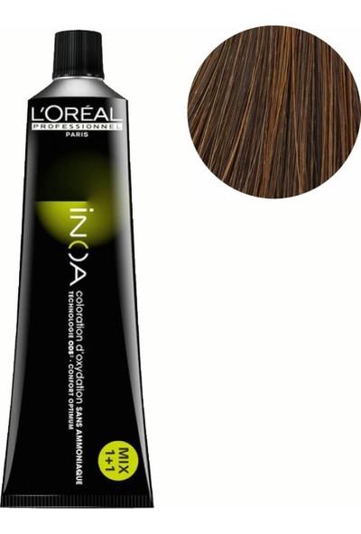 L'Oréal Professionnel İnoa No:5,3 Saç Boyası 60 gr