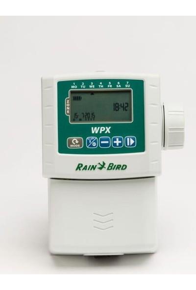 Rain Bird Wpx2 Serisi Pilli Kontrol Cihazı