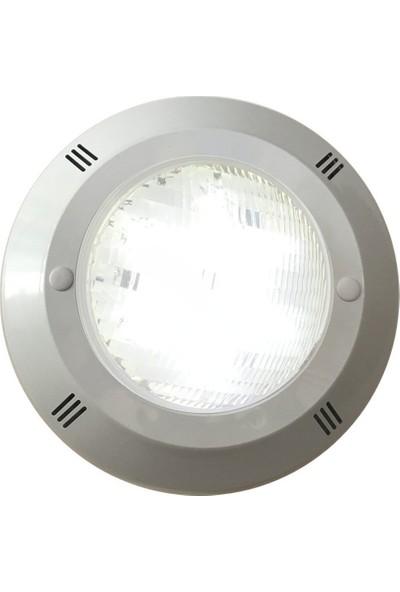Nachi Sıva Üstü Led Havuz Lambası Beyaz Işık