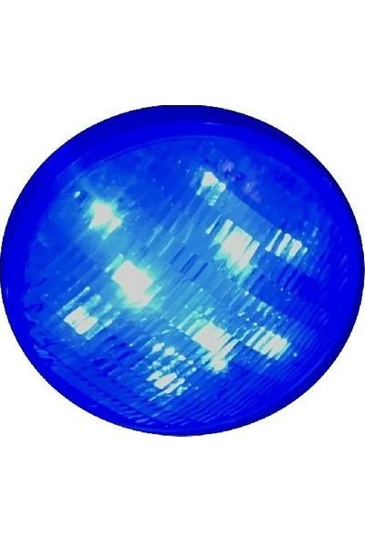 Nachi Led Havuz Lambası Ampulü (Mavi Işık)