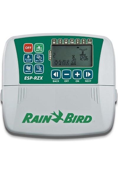 Rain Bird İç Mekan 8 Sta Esp-Rzxe-230V Kontrol Ünitesi