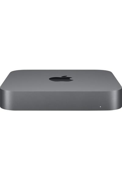 Apple Mac Mini Intel Core i3 8GB 128GB SSD 3.6GHz Mini PC Uzay Grisi MRTR2TU/A