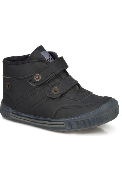 Vips Erkek Çocuk Bot Kışlık Ayakkabı Günlük Unisex