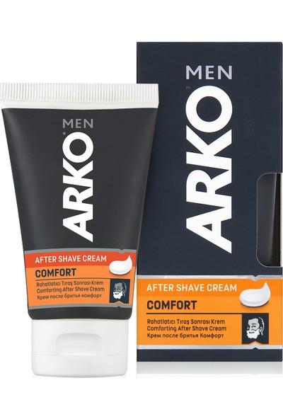 Arko Tıraş Sonrası Krem Comfort 50gr