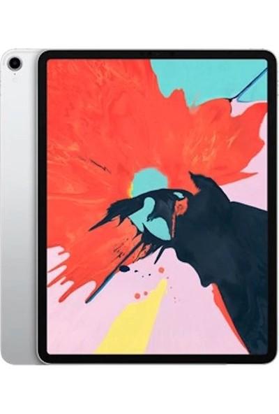 """Apple Yeni iPad Pro Wi-Fi 256GB 12.9"""" Tablet - Uzay Grisi MTFL2TU/A"""
