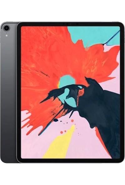 """Apple iPad Pro Wi-Fi 512GB 12.9"""" Tablet - Gümüş MTFQ2TU/A"""