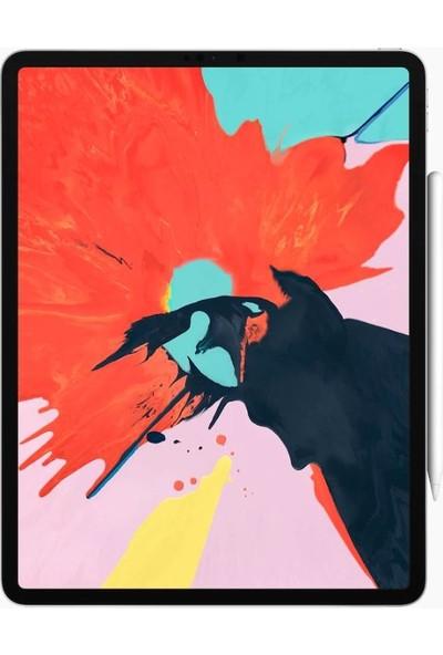 """Apple Yeni iPad Pro Wi-Fi 256GB 11"""" Tablet - Gümüş MTXR2TU/A"""