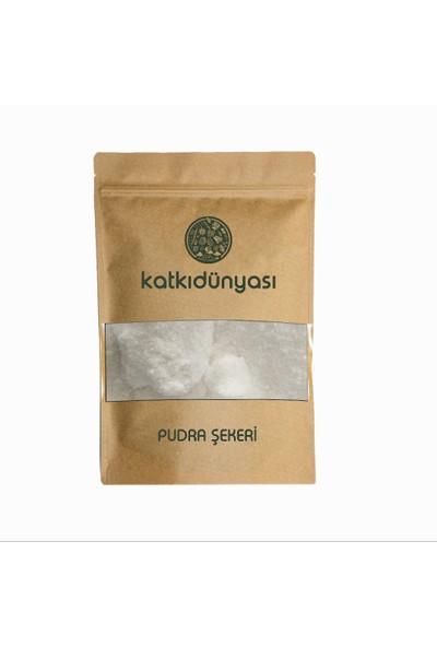 Katkı Dünyası Pudra Şekeri 1 kg