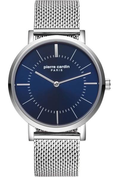 Pierre Cardin 902621F12 Erkek Kol Saati
