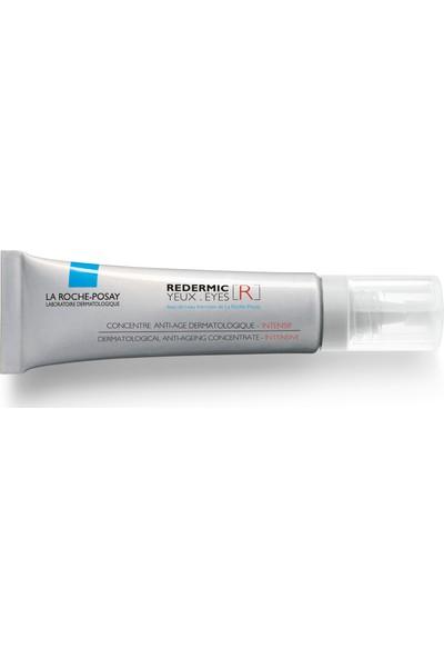 La Roche Posay Redermic [R] Yeux, 15 Ml - Retinol İçerikli Yaşlanma Karşıtı Bakım Kremi