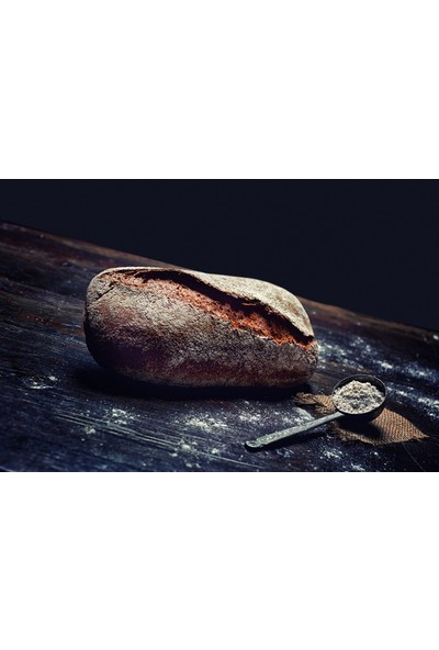 240 Derece Tam Buğday Ekmeği 700 gr