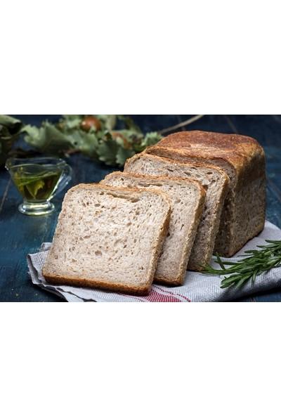 240 Derece Tuzsuz Sade Ekmeği 700 gr