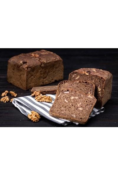 240 Derece Cevizli Çavdar Ekmeği 900 gr