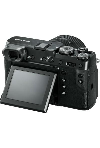 Fujifilm GFX 50R Aynasız Orta Format Gövde