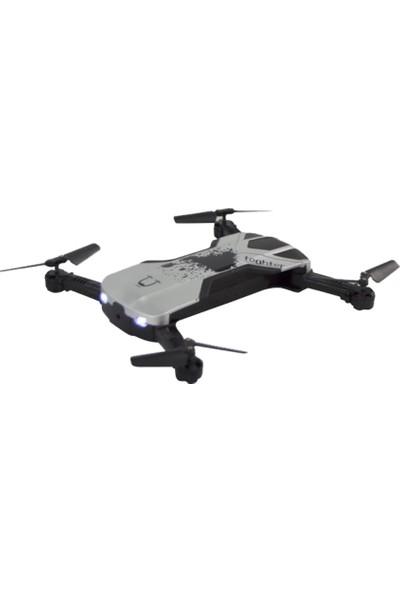 Utoghter Kameralı Katlanabilir Drone