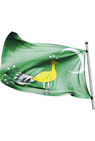 Gönder Bayrak Gazne Devleti Bayrağı Eski Türk Devletleri