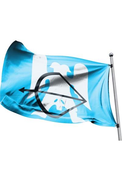 Gönder Bayrak Büyük Selçuklu Devleti Bayrağı Eski Türk Devletleri