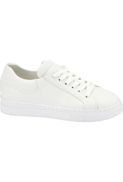 Zenneshoes Ayakkabı - Beyaz