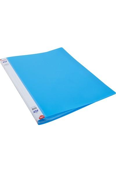 Noki A4 Sunum Dosyası 20 Yaprak Mavi