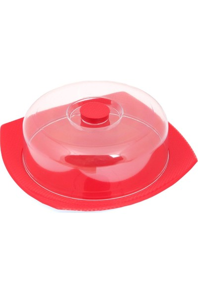 Homex Kek Fanusu-Kırmızı